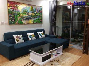 Cửa hàng bán ghế sofa đẹp và nội thất tại Thái Nguyên
